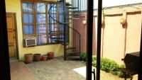 La Casita Azul, Pensionen - Managua