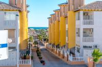 Bennecke Pinet, Apartmány - La Marina