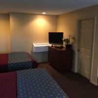 Wayfare Motel, Motely - Jeffersonville