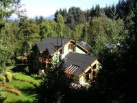 Hostería Cohuel, Gasthäuser - Villa La Angostura