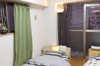 Onehome Inn Apartment Shinjuku WXN7, Апартаменты - Токио