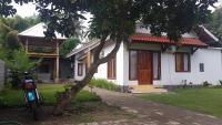 Walla Homestay, Magánszobák - Kuta Lombok
