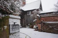 Clay Hall House