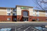Extended Stay America - Washington, D.C. - Chantilly - Airport, Apartmanhotelek - Chantilly