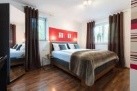 Hotel Villa Rosa, Hotels - Allershausen