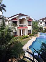 Meadows Luxury Villas-Villa No3, Villen - Saligao