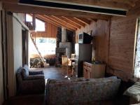 La Vertiente, Country houses - Melipeuco