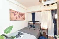 Sale! Ikebukuro area good room with Wi-Fi 202, Apartmanok - Tokió