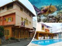 Thetis Hotel Pousada, Guest houses - Arraial do Cabo