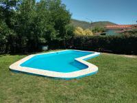 Malega, Nyaralók - Villa Carlos Paz