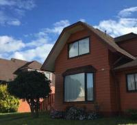 Casa Austral, Ferienhäuser - Chinchin