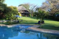 Kumbali Country Lodge, B&B (nocľahy s raňajkami) - Lilongwe
