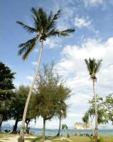 Koh Ngai Kaimuk Thong Resort, Üdülőközpontok - Ngaj-sziget