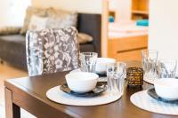 City Elite Apartments, Appartamenti - Budapest