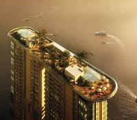 Silverscape Luxury Residences, Apartmány - Melaka