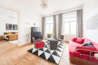 Oasis Apartments - Modern Bauhaus, Ferienwohnungen - Budapest