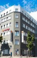 sevenDays Hotel BoardingHouse Mannheim, Hotels - Mannheim