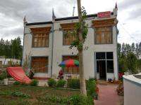 Nathula Homestay, Bed and breakfasts - Leh