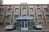 Hotel Raddus Jss, Отели - Ташкент