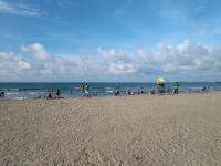 Apto frente al mar, Ferienwohnungen - Cartagena de Indias