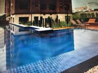 Apto Purpurina, Apartments - Sao Paulo