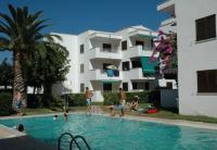 Apartamento Cala Montgo 11, Ferienwohnungen - L'Escala
