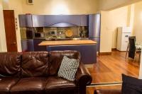 Central Edinburgh Accommodation (B&B)