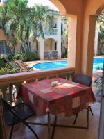 Wacamaya 6B, Apartmanok - Palm-Eagle Beach