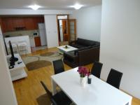 Skopje Apartments Deluxe, Apartmány - Skopje