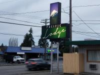 Pacific Lodge Tacoma, Отели - Tacoma