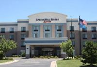 SpringHill Suites by Marriott Oklahoma City Airport, Hotely - Oklahoma City