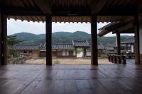 Nosongjung Jongtaek, Vendégházak - Andong