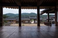 Nosongjung Jongtaek, Pensionen - Andong