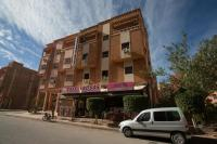 Residence Rosas, Guest houses - Ouarzazate