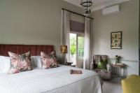Cape Vue Country House, Guest houses - Franschhoek