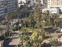 Résidence val d'anfa, Case di campagna - Casablanca