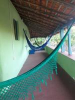 Recanto Carnaubinha, Dovolenkové domy - Luis Correia