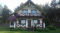 noclegi Dom na skraju lasu Nowe Kiełbonki