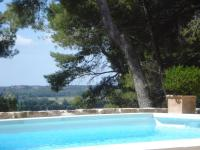 Lou Ventoulet, Bed and Breakfasts - Mouriès