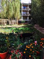 Deskit Villa, Hotels - Leh