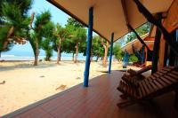 Yajai Beach Resort, Resorts - Chao Lao Beach