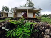 Hani Rapanui Lodge, Дома для отпуска - Ханга-Роа