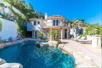 Robmar Mansion Estate, Apartmány - Los Angeles