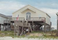 Sand Dollars, Holiday homes - Holden Beach