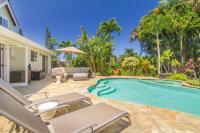 Paradise Pool Home, Ferienhäuser - Princeville