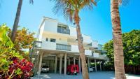 Hidden Cove Unit 2, Apartmány - Holmes Beach