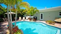 Gorgeous Periwinkle Cottage, Case vacanze - Anna Maria