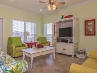 Clubhouse- The, Holiday homes - Fort Morgan