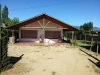 Casa de Campo Santa Cruz, Holiday homes - Santa Cruz