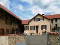 House Pilatte, Nyaralók - Pécorade